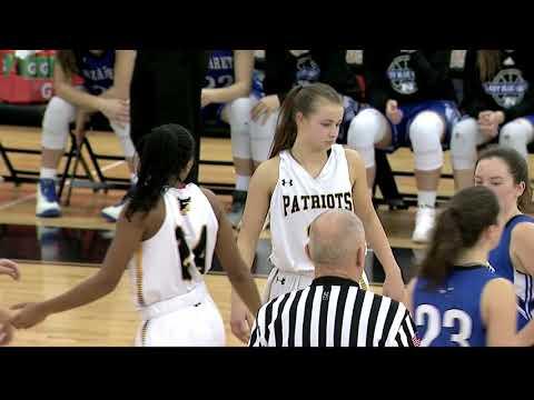 RCN Sports: Nazareth vs. Freedom (District 18)