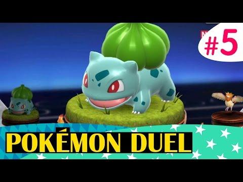 Продолжаем подъём! - Pokemon Duel - #5