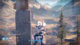 Destiny 1 - trials days when we trolls lol.