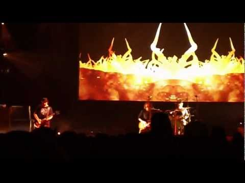 Soundgarden - Eyelid's Mouth - Live at Hammerstein Ballroom, NYC 1/23/13