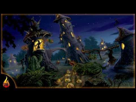 Fantasy Music | Wizard's Tower | Beautiful Instrumental Fantasy