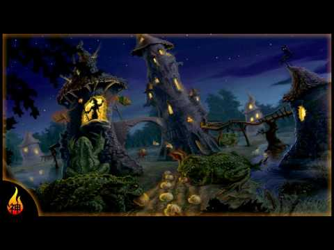 Fantasy Music | Wizard's Tower | Beautiful Instrumental Fantasy