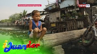iJuander: Munting pag-asa ng mga bata sa Manila Bay