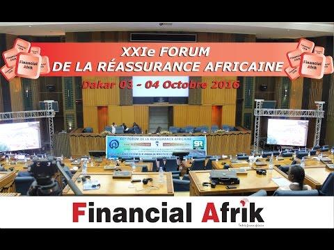 Le grand virage du marché africain de la réassurance