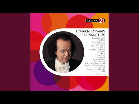 Adagio in G Minor (Arr. for Piano, World Premiere Recording)