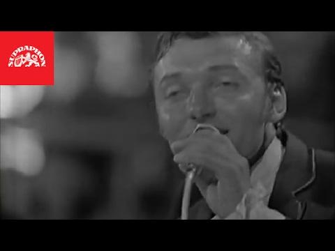 Karel Gott - Lady Carneval (LIVE)