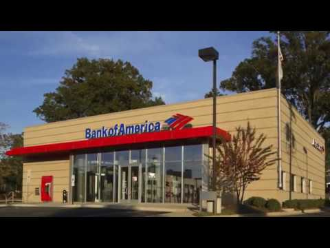 ISE Southeast 2017 Project Finalist - Bank of America