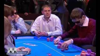 Russian Poker Tour Saint Petersburg E01-2