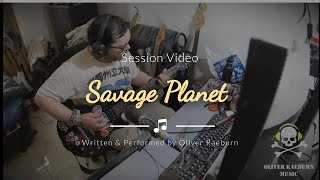 Savage Planet - Alternative Rock - Original Song - Free mp3 Download