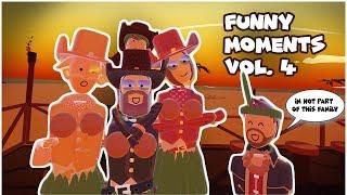 Rec Room: Funny Moments Vol. 4