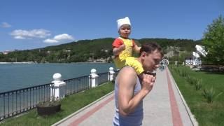видео Абрау-Дюрсо и окрестности
