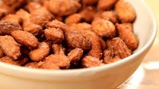 How to Make Caramelized Nuts | Candy Making