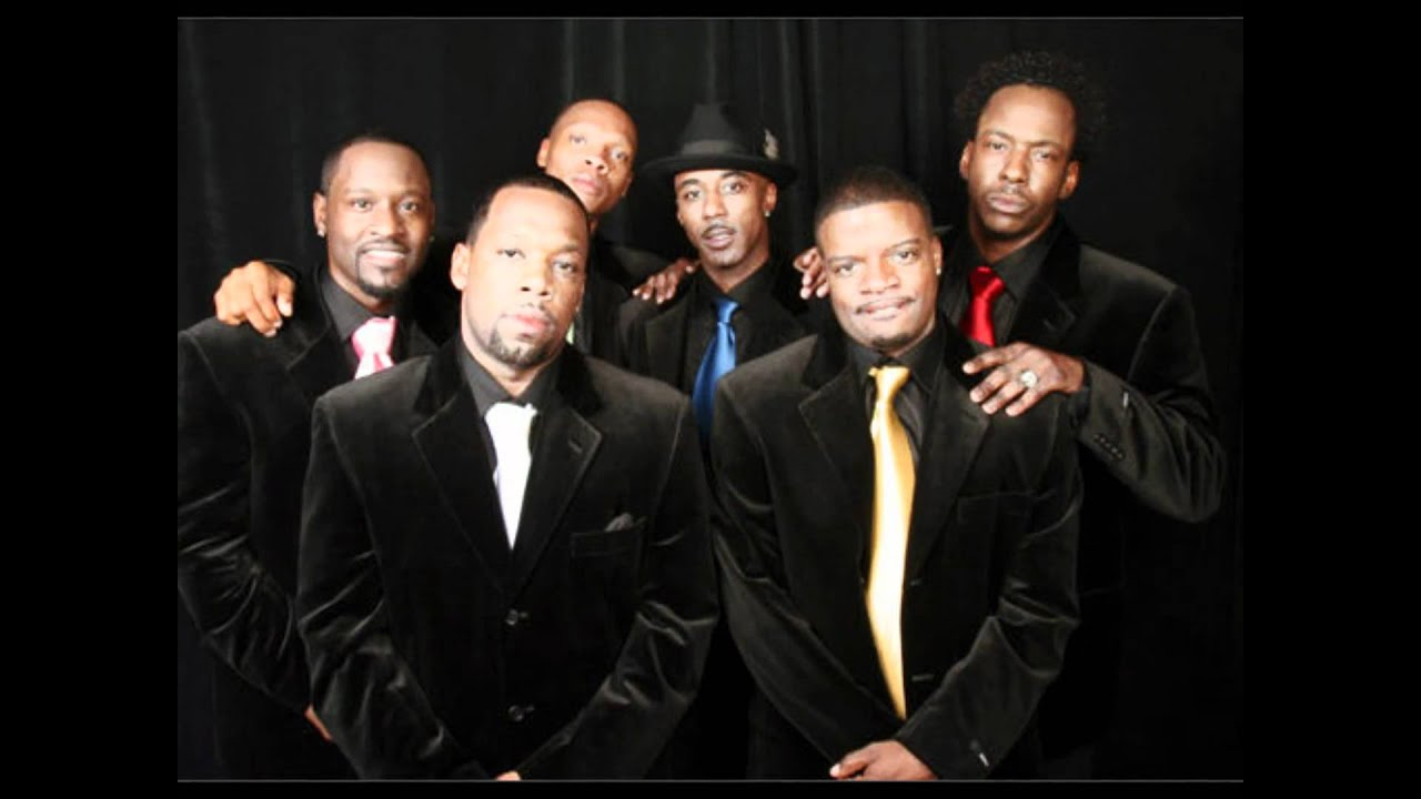 New Edition – Cool It Now Instrumental - instromusic.com