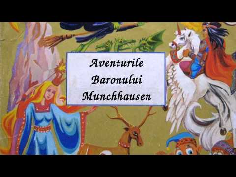 Les Fabuleuses Aventures du légendaire baron de Münchausen from YouTube · Duration:  1 hour 13 minutes 41 seconds