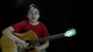Bài 7: Nốt nhạc đầu tiên -học guitar căn bản  cho người mới bắt đầu