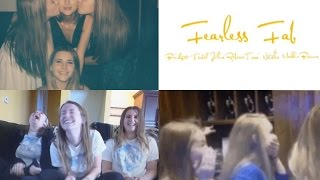 Fearless Fab: Our 1989 Secret Session Experience
