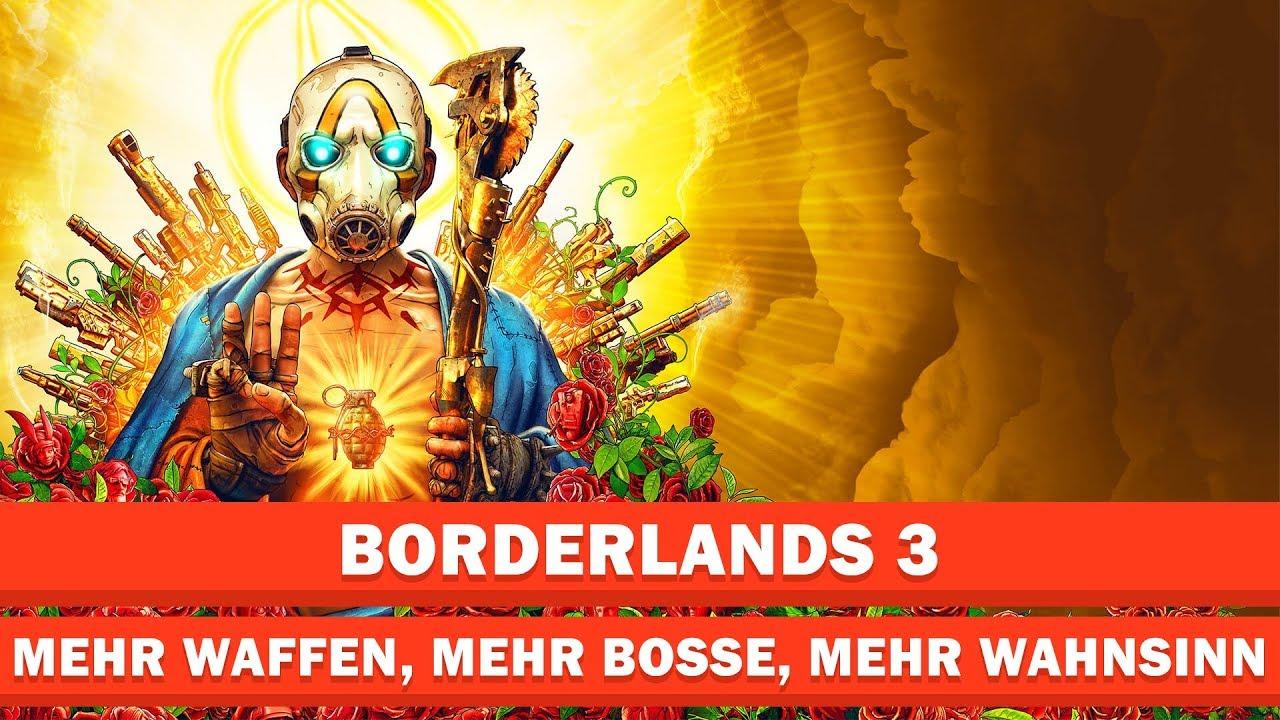 Borderlands Mehr Waffen Slots