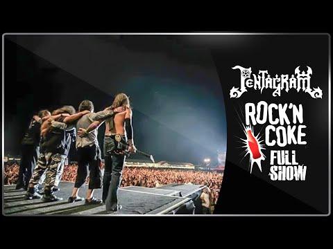Pentagram/Mezarkabul - Live at Rock'n Coke 2007 / Full Show mp3