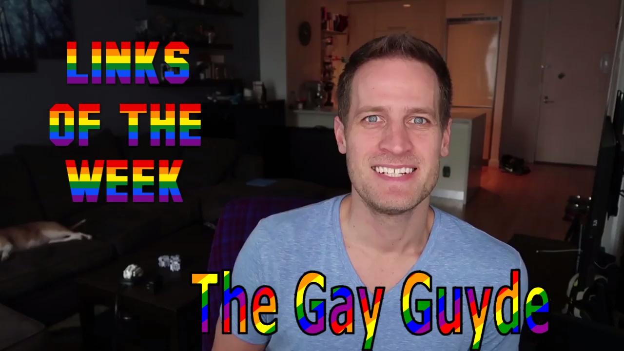 Ejac gay