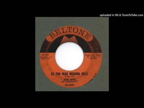 Jive Five, The - Do You Hear Wedding Bells - 1962 Mp3