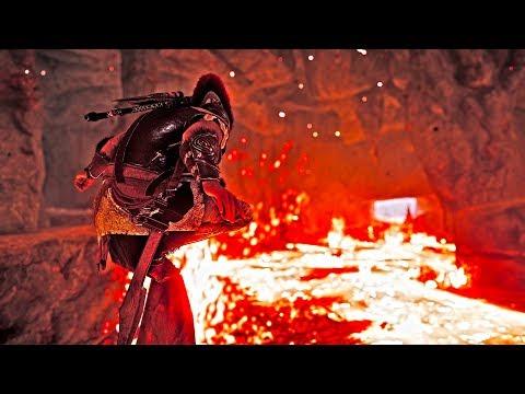 IMPENETRABLE VOLCANO (Assassin's Creed Odyssey) thumbnail