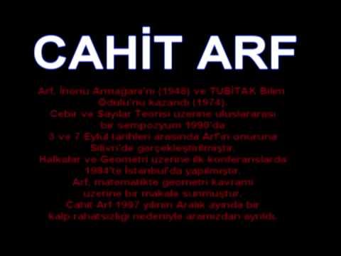Matematij ünlü Türk Matematikçileri Youtube