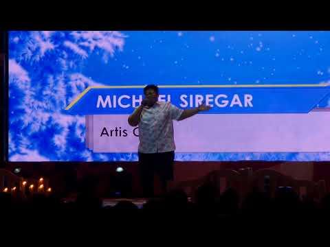 Natal di Hatiku - Michael Siregar