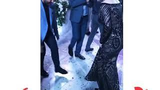 Супер танец с невестой