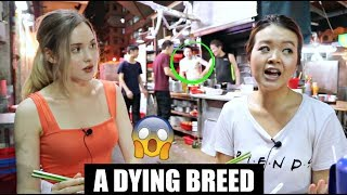 DAI PAI DONG CULTURE IN HONG KONG | Eating Food With Foodies On Friday Ep. 9