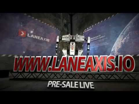 LANEAXIS ICO Review #3 ( language TR )