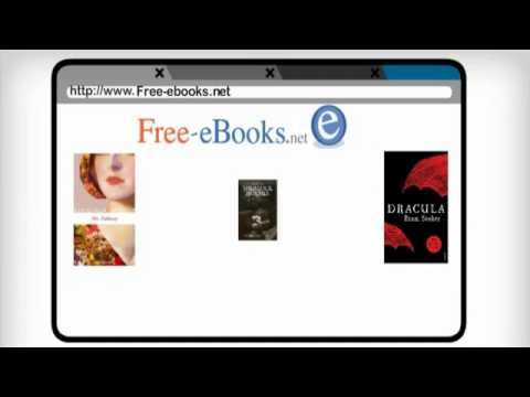 Where To Download Free Ebooks Youtube