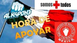 #RazitaxMexico | Stream a beneficio de la Cruz Roja e Información Importante |