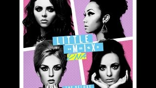 Little Mix DNA Album Deluxe Edition