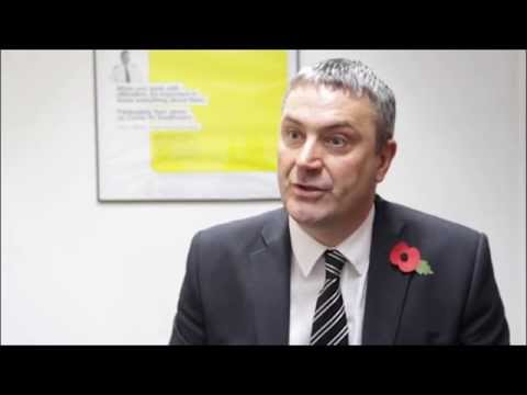 Skills for Prison officers - Governor's message