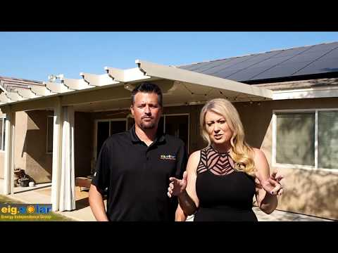 What's better? Leasing or buying your solar system.