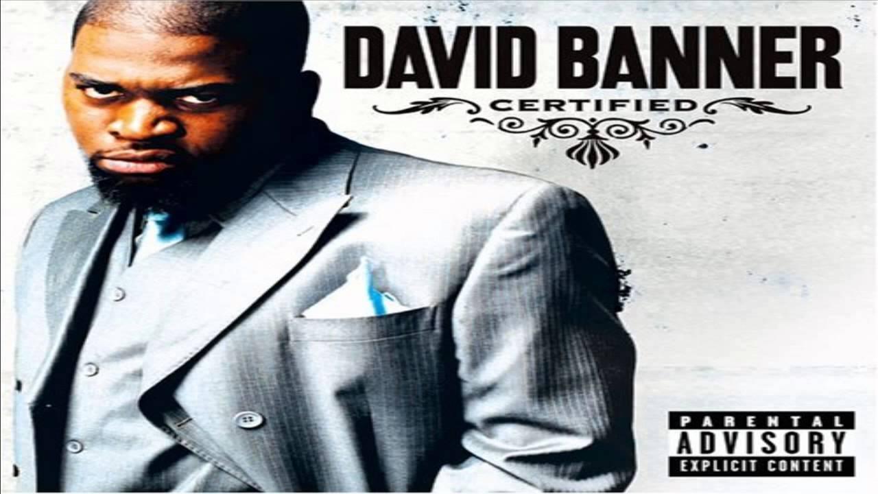 David banner burn lyrics