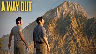 A Way Out - Co-op 4 - Into The Woods