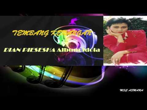 TOP ALBUM DIAN PIESESHA - TEMBANG KENANGAN INDONESIA