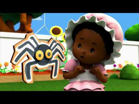 Fisher Price Little People | Roar in the Face of Fright! | Full Episodes | Cartoon for Kids