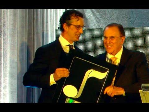 NMPA 2015: John LoFrumento Receives Industry Legacy Award Mp3