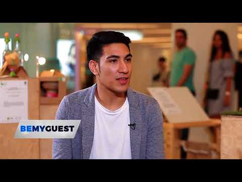 Be my Guest S5EP57 Making our World Environmentally Friendly with Thailand Green Design Awards Proje