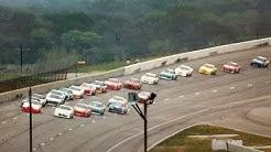 1993 Western Auto Texas Shootout II