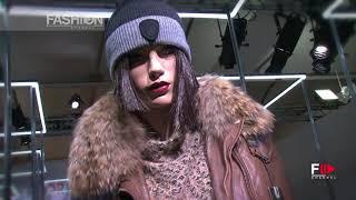 BLAUER | PITTI 93 Interview with ENZO FUSCO - Fashion Channel