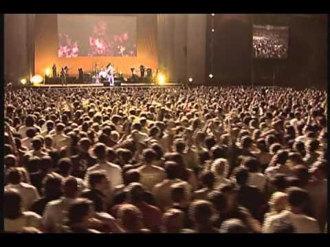 Manà Rayando el Sol live (English Subtitles)