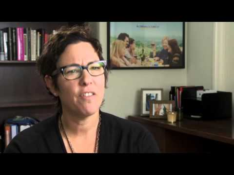 On Columbia Film: A Conversation with Lisa Cholodenko '97