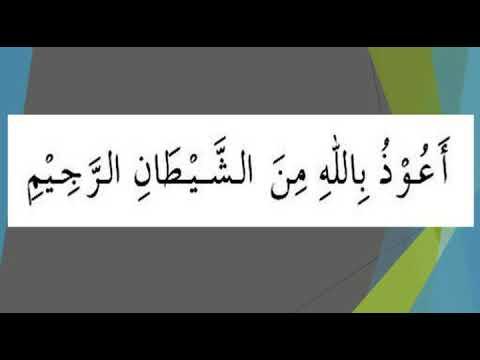Full Download 001 Qs Al Fatihah Dan Terjemahan Per Kata