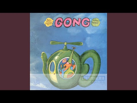Flying Teapot (Remastered 2018) Mp3