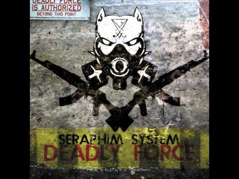 Seraphim System - Fuel For The Dead (Rave The Reqviem Remix) [10 Hours Seamless Loop]
