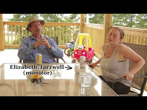 A Full Plate Video: Tarzwell Farm Creston BC