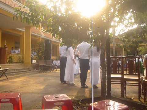 Tuổi học trò - Đội văn nghệ trường Nguyễn Trãi
